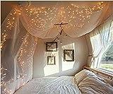 Lichterkette LED 100er Innen Warmweiß Romantisch...