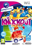 echange, troc Knockout Party (Wii) [Import anglais]