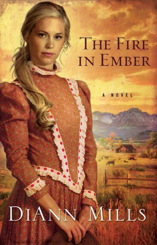 Image of The Fire in Ember: A Novel