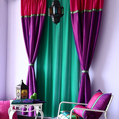 Amazon Curtains Living Room - Kaisoca.com