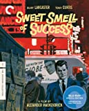 Sweet Smell of Success (The Criterion Collection) Blu-Ray