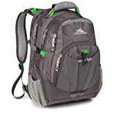 High Sierra XBT TSA Backpack