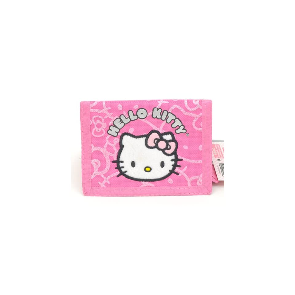 Sanrio Hello Kitty New Arrival Trifold Wallet