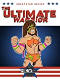 img - for Superstar Series: The Ultimate Warrior book / textbook / text book