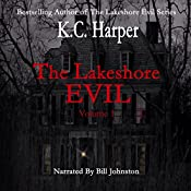 The Lakeshore Evil | K.C. Harper