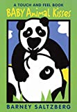 Baby Animal Kisses (Touch and Feel Books (Red Wagon))