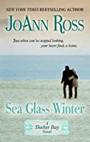 Sea Glass Winter (Thorndike Press Large Print Romance Series)