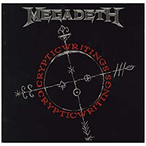 MEGADETH (discographie) 513MqNeFxUL._SL500_AA300_