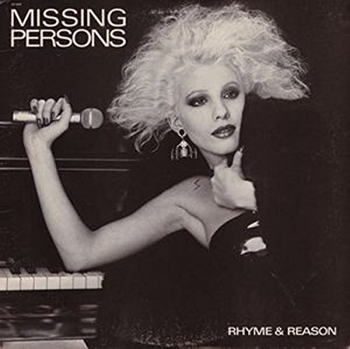 Rhyme & Reason (Missing Persons compare prices)