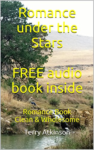 Book: Romantic Stars by Terry Atkinson