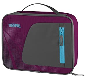 Thermos Radiance Soft Lunch Kit - Grape