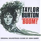 Boom!by John Barry