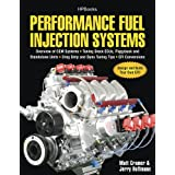 Performance Fuel Injection Systemsby Matt Cramer