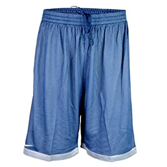 Nike Mens Reversible Dri-Fit Basketball Shorts 3XL Blue by Nike