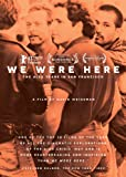 We Were Here [DVD] [Import]