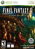 Final Fantasy XI The Ultimate Collection