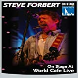 Steve Forbert - On Stage At World Cafe Live [DVD]