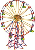 Tomy K'nex Amusement Park Series for 7 Plus Years (1 Ferris Wheel)