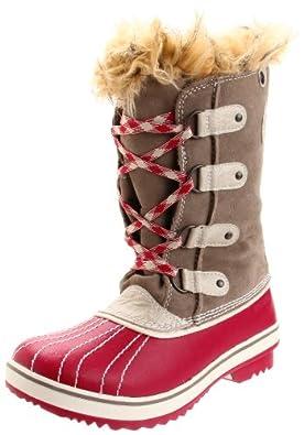 Sorel Tofino 1839 - Winter Boot (Little Kid/Big Kid)