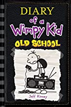 Old School: Diary of a Wimpy Kid: Book 10
