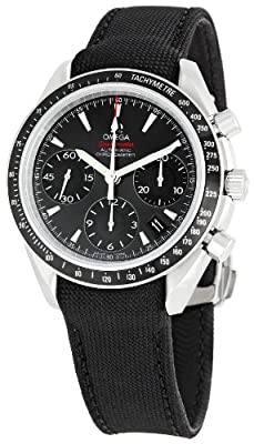 Omega Men's 323.32.40.40.06.001 Speedmaster Chronograph Dial Watch