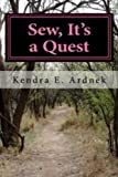 Sew, It's a Quest (The Bookania Quests)