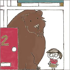 There Is a BEAR in My House Audiobook