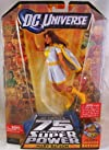 DC Universe Classics Wave 12 > Mary Batson (White Outfit Variant) Action Figure