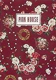 PINK HOUSE 手帳 2015 (ブランド手帳シリーズ)