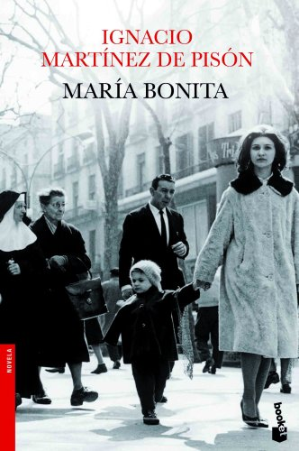 María Bonita descarga pdf epub mobi fb2