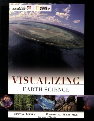 Visualizing Earth Science