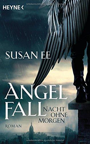 Ee, Susan: Angelfall