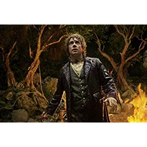 Le Hobbit : Un voyage inattendu [Warner Ultimate (Blu-ray + Copie digitale