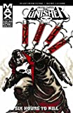 Punisher: Frank Castle Max - Six Hours To Kill TPB (Graphic Novel Pb)