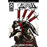 Punisher: Frank Castle Max - Six Hours to Killby Duane Swierczynski