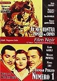 G Men Contra El Imperio Del Crimen (1935) / El Enemigo Público Número 1 (1934) (2Dvds) (Import)