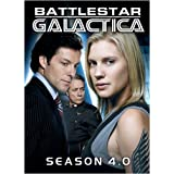 Battlestar Galactica - Season 4.0 ~ Edward James Olmos