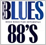 Blues 88s Boogie Woogie