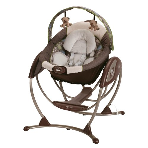 Baby Swing Glider
