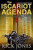 The Iscariot Agenda (Vatican Knights Book 3)