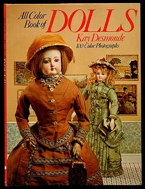All Color Book of Dolls:  100 Color Photographs (New York Dolls Photographs compare prices)