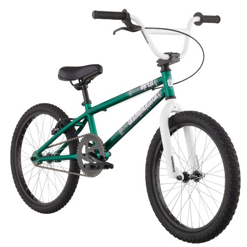 Diamondback 2013 Viper BMX Bike with 20-Inch Wheels  (Green, 20-Inch)