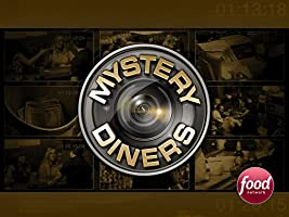Mystery Diners Season 7