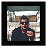 JAMES MURPHY - New York 2006 Matted Mini Poster - 29.7x24cm