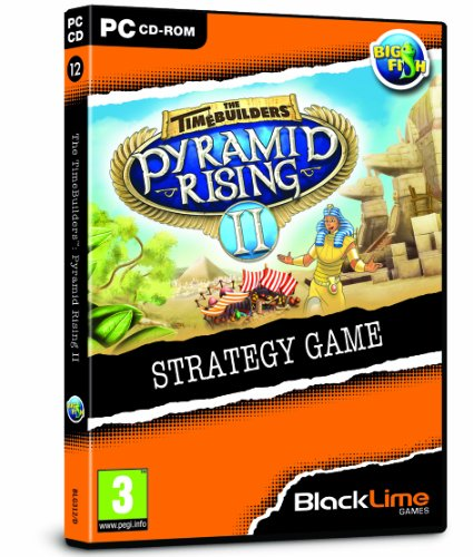 The TimeBuilders: Pyramid Rising 2 (PC)