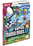 New Super Mario Bros. U: Prima Official Game Guide