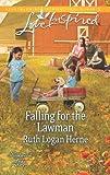 Falling for the Lawman (Kirkwood Lake Book 2)