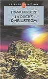 echange, troc Frank Herbert - La Ruche d'Hellstrom
