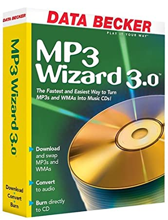 MP3 Wizard 3.0