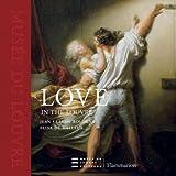 echange, troc Jean-Claude Bologne, Elisa du Halleux - Love in the Louvre